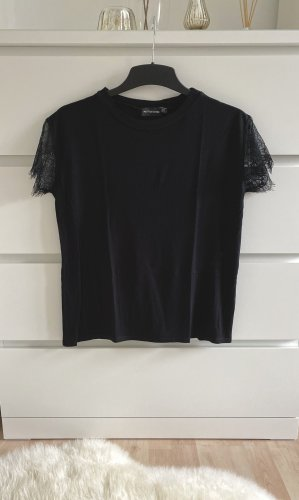 Tshirt schwarz