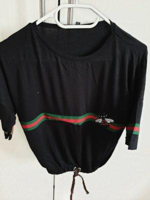 tshirt schwarz s