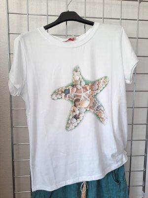 Tshirt # Seestern #