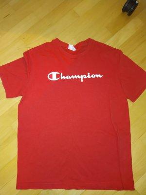 Champion T-shirt Wielokolorowy Bawełna