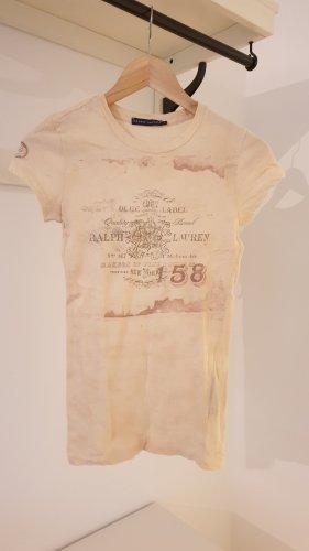 Tshirt von Ralph Lauren in Größe S