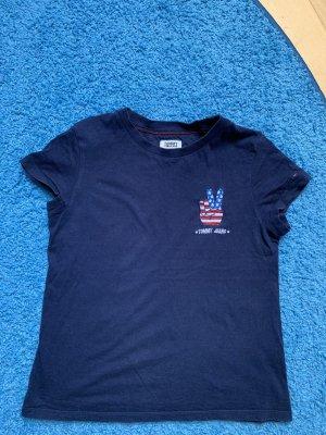 Tshirt von Tommy Hilfiger Größe XS