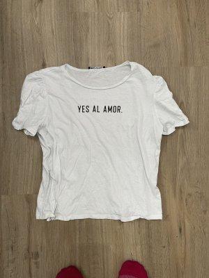 Tshirt zara