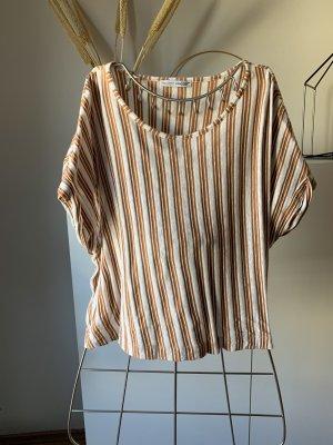 Tshirt, Zara gestreift