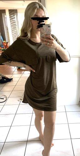 Tshirtkleid