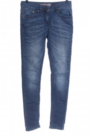 TU Skinny Jeans blau Casual-Look