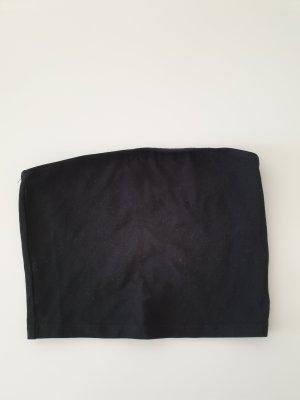 Asos Haut bandeau noir