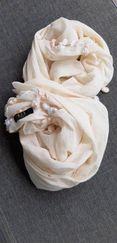1.2.3 Paris Neckerchief cream