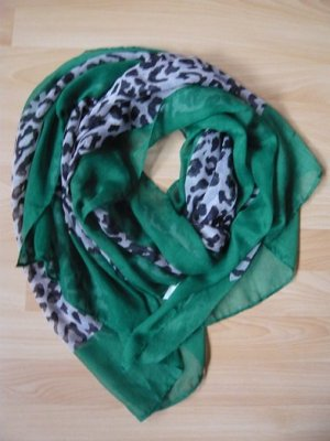 Aniston Shoulder Scarf multicolored polyester
