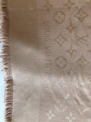 Tuch aus Kaschmir, Seide und Wolle