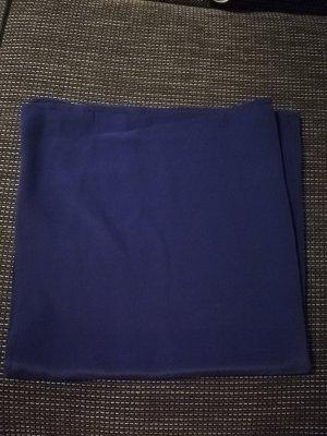 Sandro Paris Silk Cloth blue