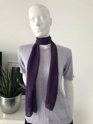 C&A Pañoleta violeta oscuro