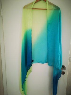 Tuch Batik-Optik Farbverlauf Mexx
