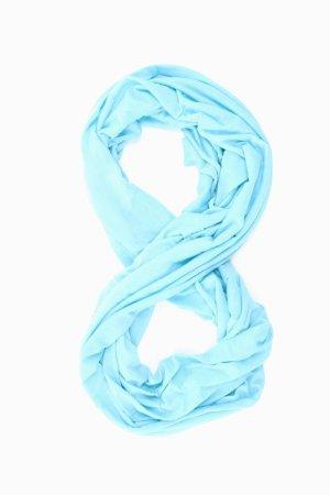 Summer Scarf blue-neon blue-dark blue-azure