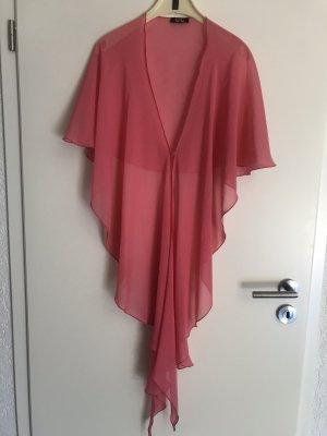 Vera Mont Stole pink