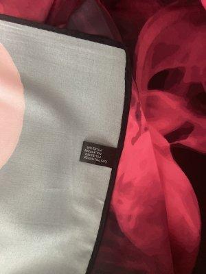 Mac Schoudersjaal veelkleurig Polyester