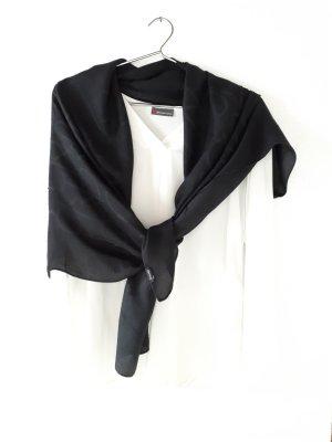 Calvin Klein Sciarpa estiva nero