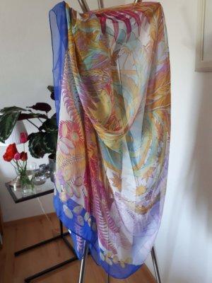 Tuch extra groß silk feeling