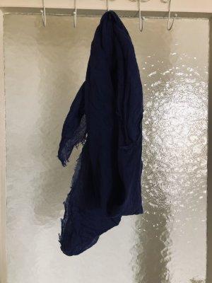 Tuch Firma Unmade, blau