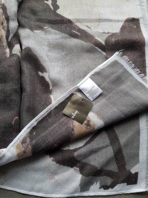 Betty Barclay Wollen sjaal veelkleurig