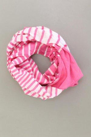 Tuch gestreift pink