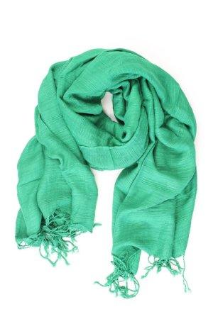 Summer Scarf green-neon green-mint-meadow green-grass green-forest green