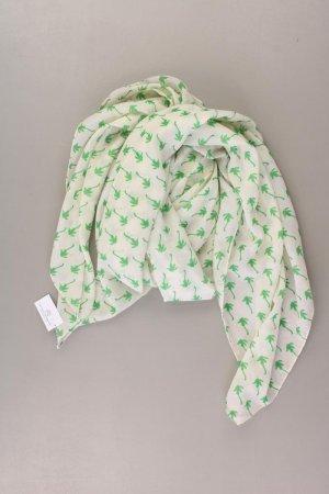 Zomersjaal groen-neon groen-munt-weidegroen-grasgroen-bos Groen
