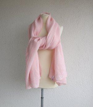TCM Shoulder Scarf pink polyacrylic