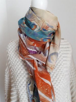 Pieces Kerchief multicolored