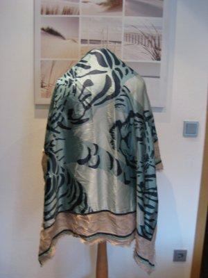 Lieblingsstück Foulard multicolore tissu mixte