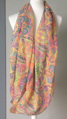 Even & Odd Chal veraniego multicolor