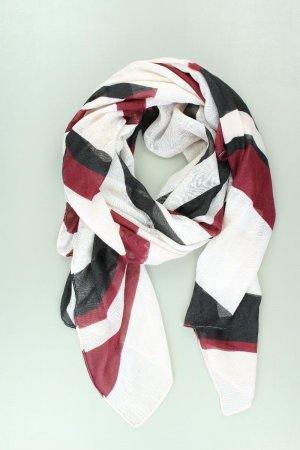 Summer Scarf multicolored polyester