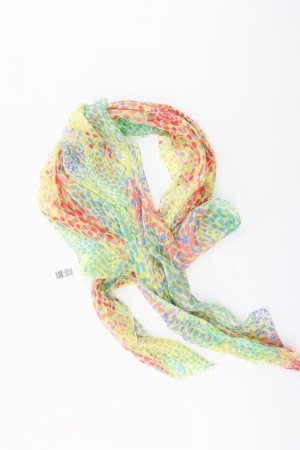 Chal veraniego multicolor