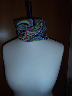 Tuch oder Kopfbedeckung