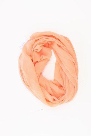 Zomersjaal goud Oranje-licht Oranje-oranje-neonoranje-donker oranje