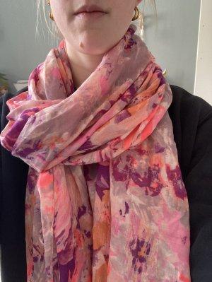 Pieces Neckerchief multicolored