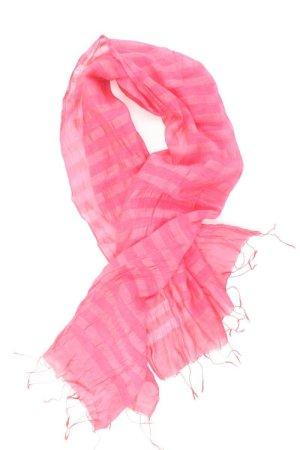 Summer Scarf light pink-pink-pink-neon pink