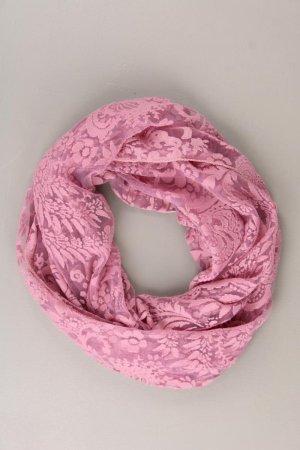 Tuch pink