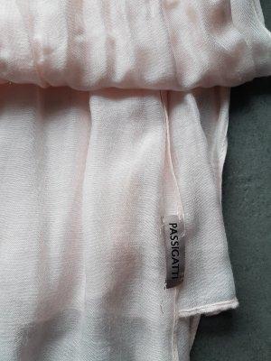 Passigatti Summer Scarf pink