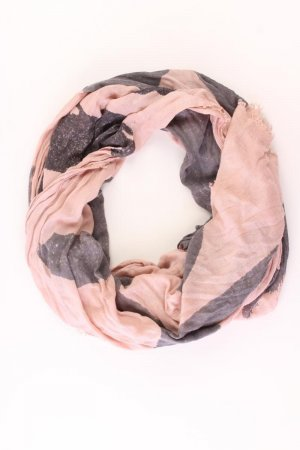 Zomersjaal stoffig roze-rosé-lichtroze-roze