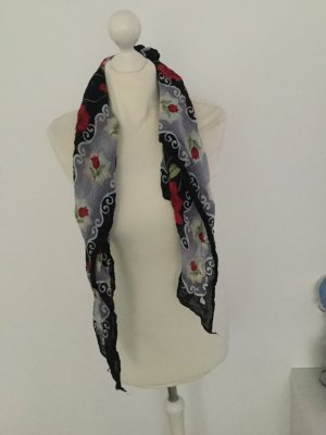 keine Summer Scarf multicolored