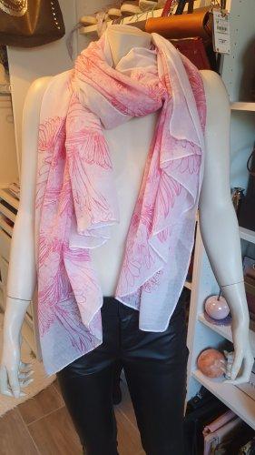 Tuch Schal mit Totenköpfe