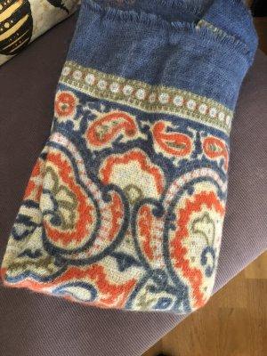 Tuch Schal Vintage Style