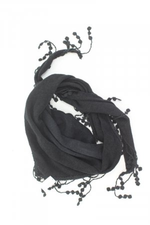 Zomersjaal zwart