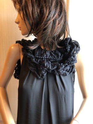 Pañoleta negro