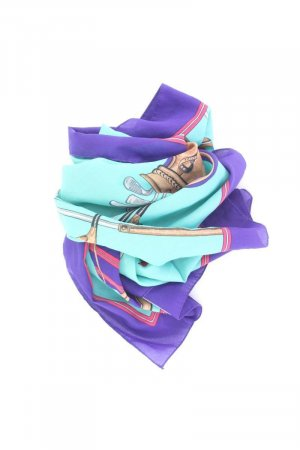 Summer Scarf turquoise
