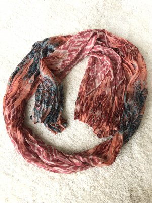 Comma Foulard multicolore