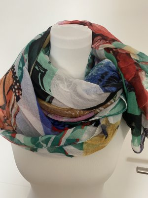 Desigual Neckerchief multicolored