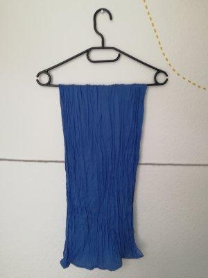 edc by Esprit Châle au tricot bleuet