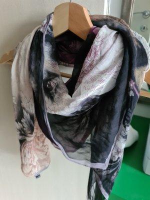 Fraas Chal veraniego lila grisáceo